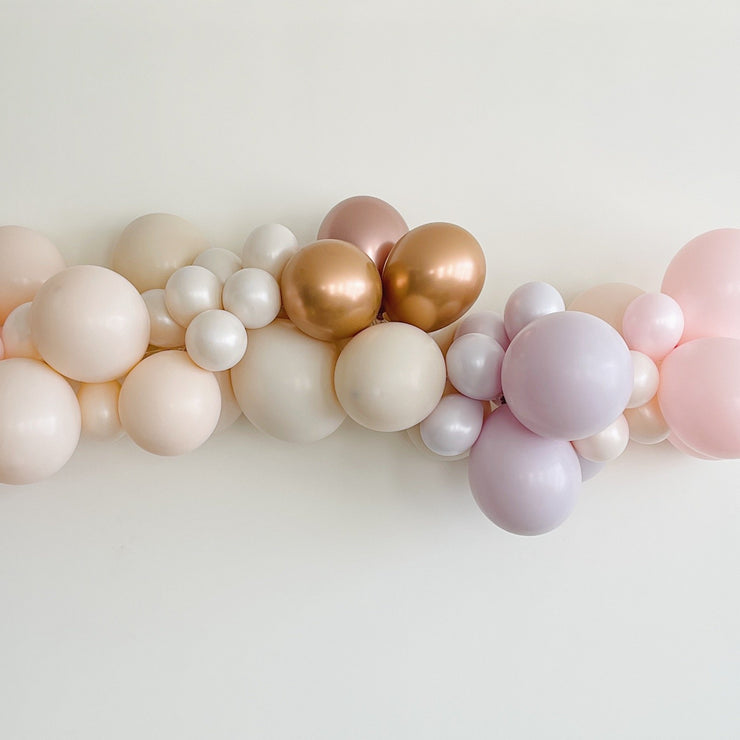 Balloon Garland Kit - Milky Way Dream