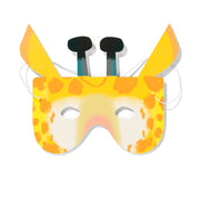 Party Mask - Safari Set
