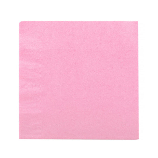 Party Napkin - Pink