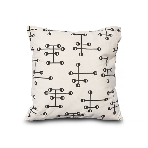 Galactic Square Pillow