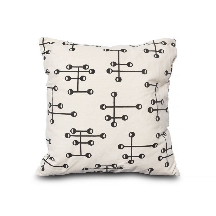 Decorative Throw Pillow - Galactic Square
