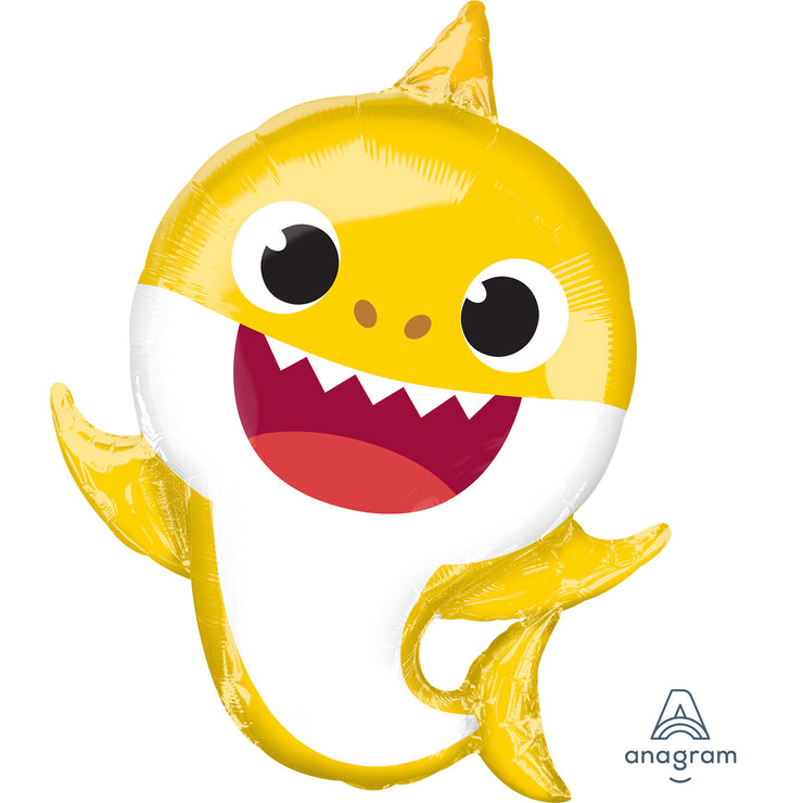 Party Balloon - Baby Shark Balloon, 36""