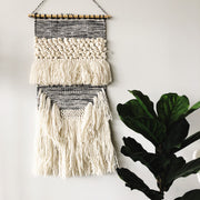 Wall Decor - Wool Macrame Wall Hanging