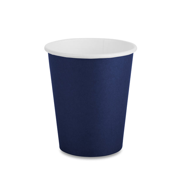 Party Paper Cup - Navy