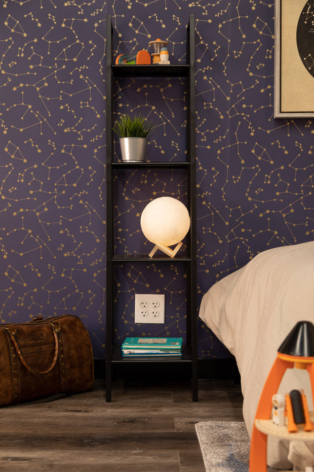 Decor - Night Light Glow Luna