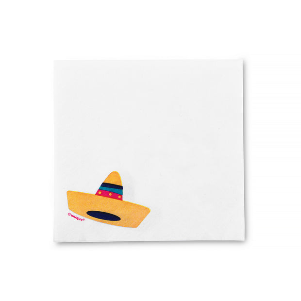 Party Napkin - Taco 'Bout a Party