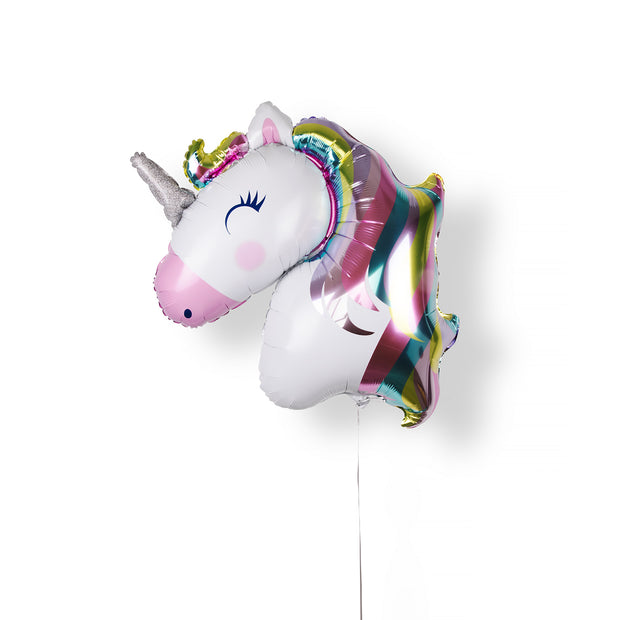 Party Balloon - Large Mylar Unicorn