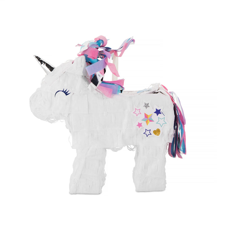 Kids Party Favor - Mini Unicorn Pinata