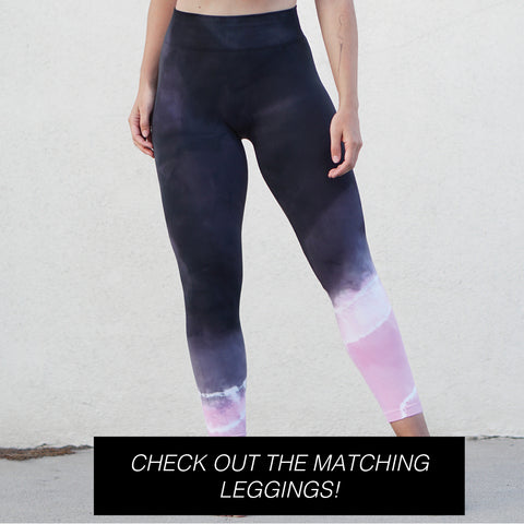 Check out the matching venice leggings