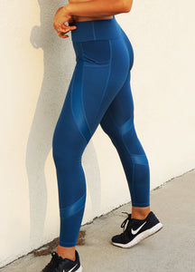 Serpentis Leggings
