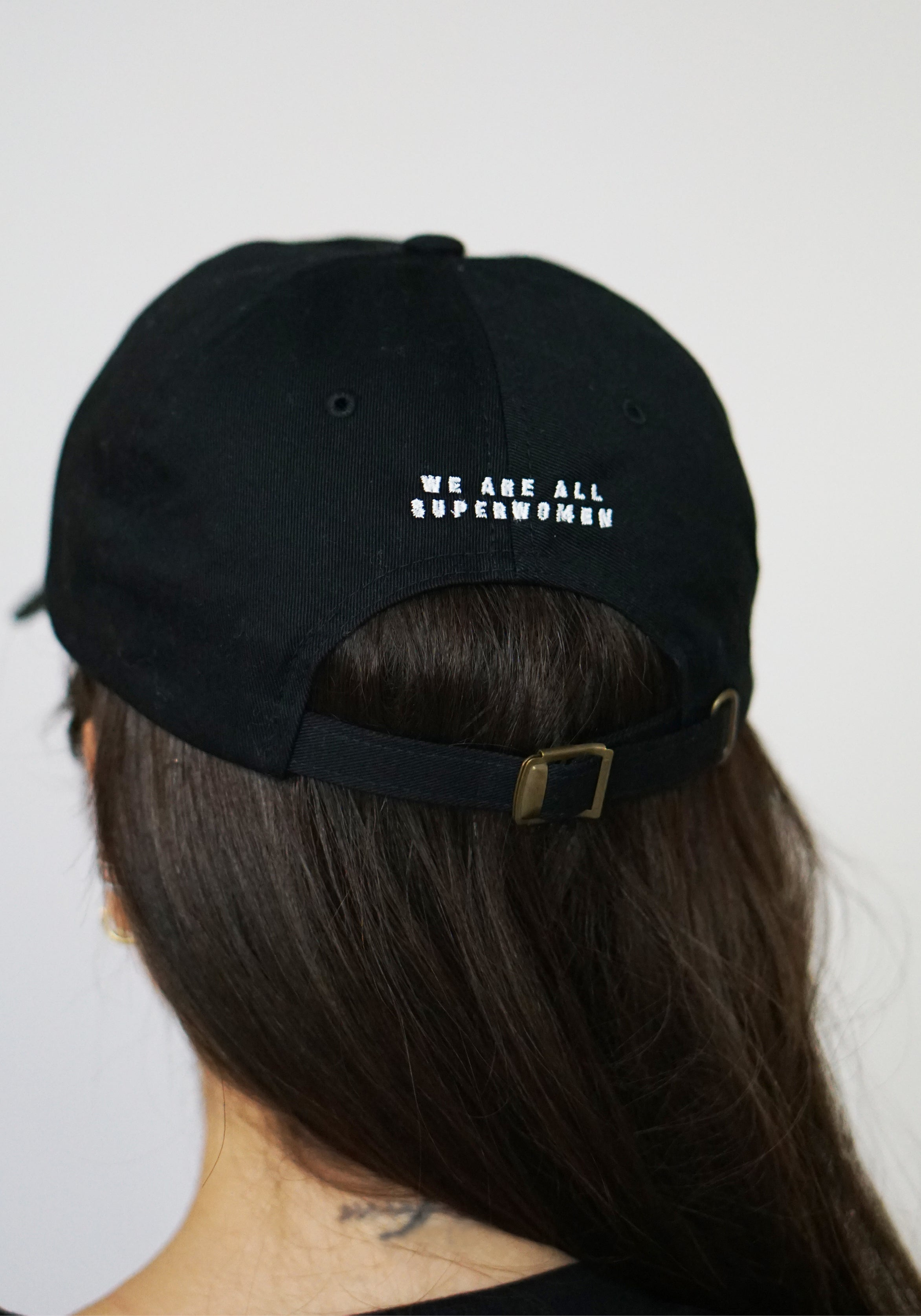Enyo - Squad Cap - Sold Out