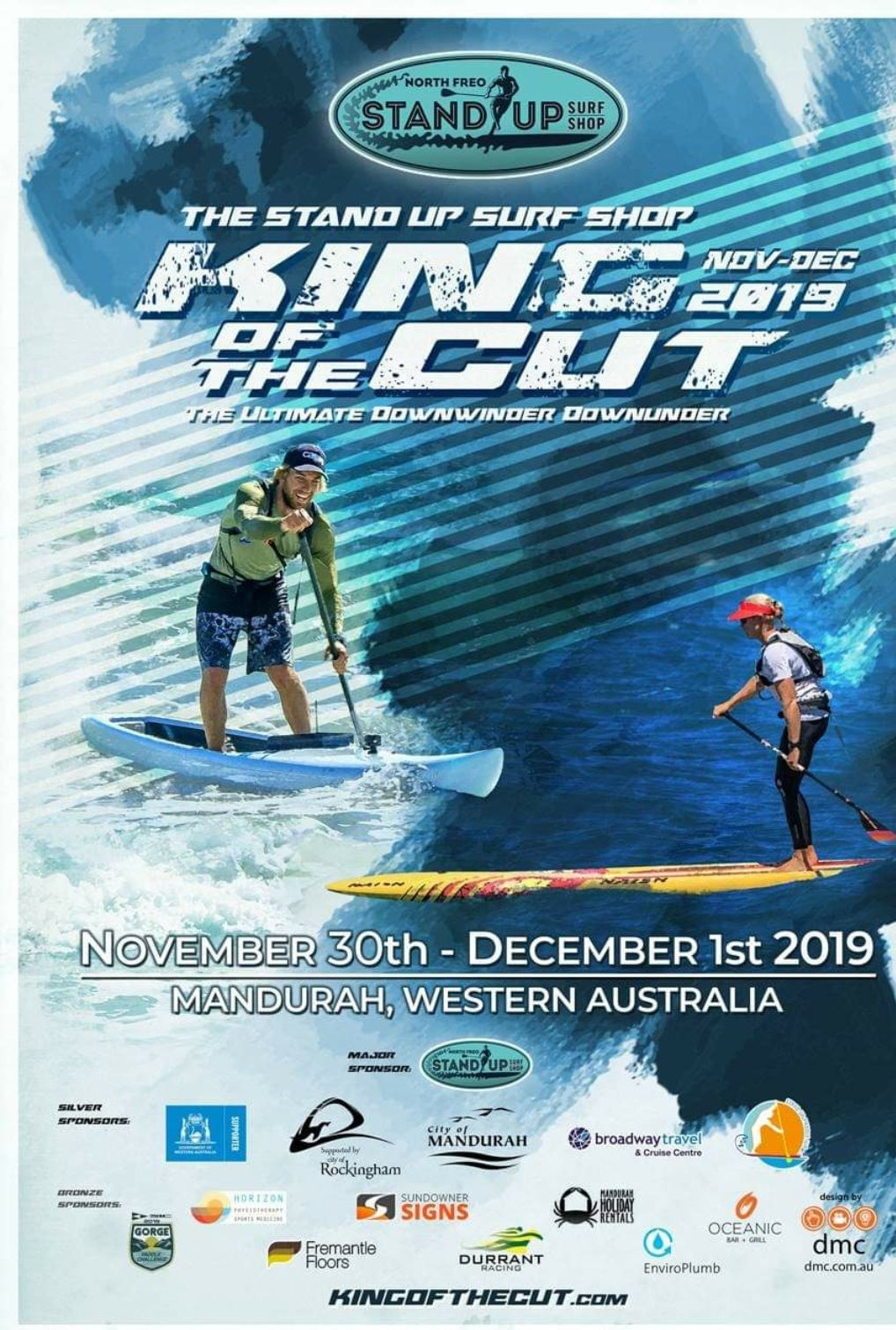 Training Program: King Of The Cut 2019