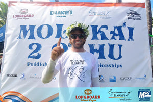 Training Program: Virtual Molokai 2 Oahu 2020