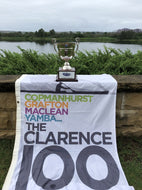 Clarence 100 Training Plan