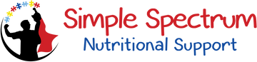 Simple Spectrum Supplement Coupons and Promo Code