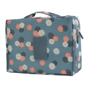 Eranc Organizer Storage Bag high quality Bag Female waterproof Cosmetic MakeUp bag travel organizer for toiletries toiletry kit