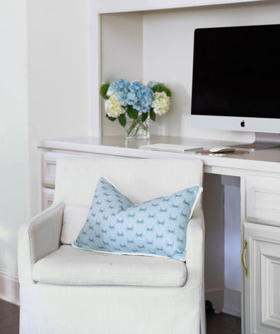 Make the home office a focal point