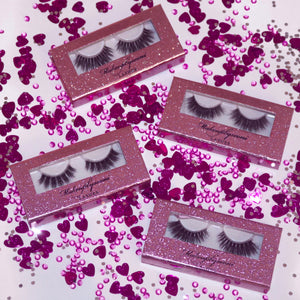 INVISIBLE  PINK COLLECTION FREE SHIPPING