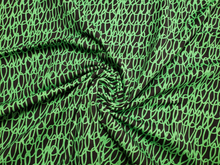 Load image into Gallery viewer, Permanent Preorder - Coords - Scribble Lines with Black - Green - RP Color