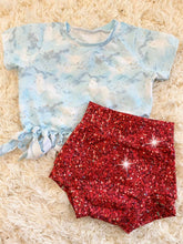 Load image into Gallery viewer, Permanent Preorder - Starry Glitters - Red