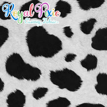 Load image into Gallery viewer, Permanent Preorder - Coords - Animal Prints - Cow