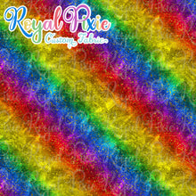 Load image into Gallery viewer, BF Flash - Glitter Splash - Rainbow