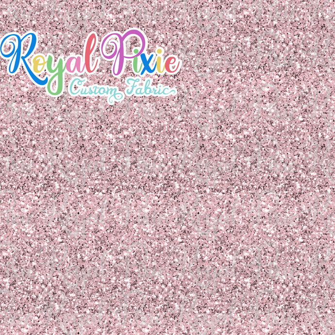 Permanent Preorder - Glitters - Light Pink