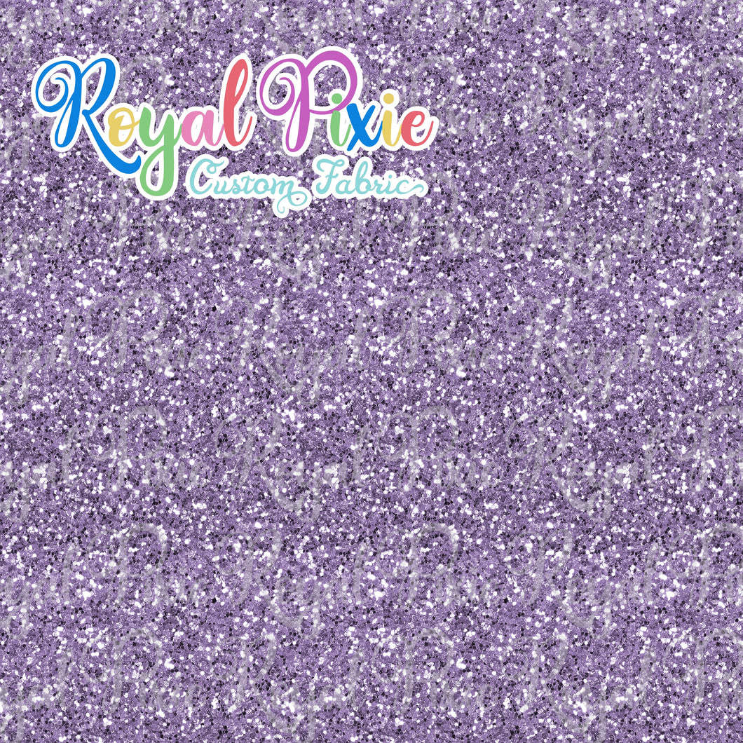Permanent Preorder - Glitters - Light Purple