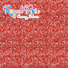 Load image into Gallery viewer, Permanent Preorder - Glitters - Red