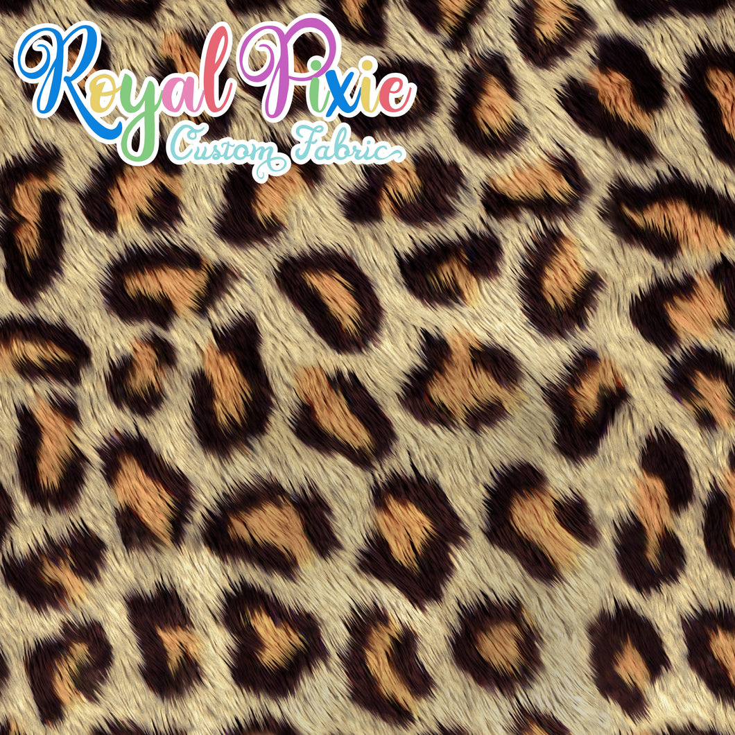Permanent Preorder - Coords - Animal Prints - Leopard