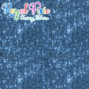 Permanent Preorder - Pixie Glitters - Light Blue
