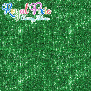 Permanent Preorder - Pixie Glitters - Light Green