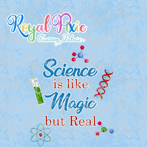 Retail Science is Like Magic Panel