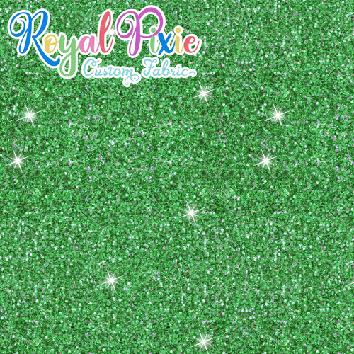 Permanent Preorder - Starry Glitters - Meadow