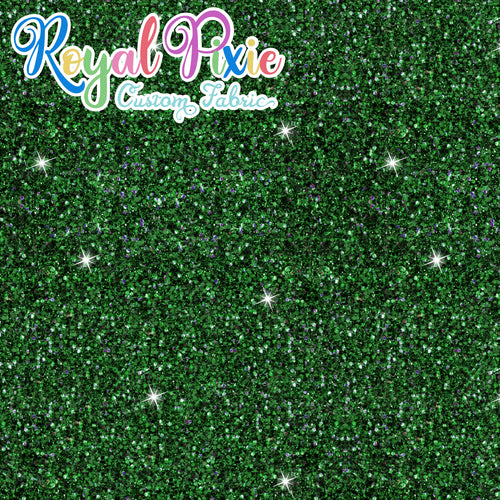 Permanent Preorder - Starry Glitters - Moss