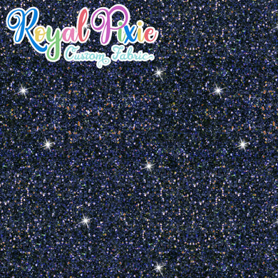 Permanent Preorder - Starry Glitters - Navy