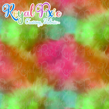 Load image into Gallery viewer, Permanent Preorder - Coords - Tie Dye New Dazzle
