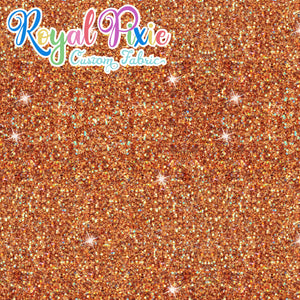 Permanent Preorder - Starry Glitters - Orange