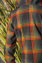 Load image into Gallery viewer, Permanent Preorder - BWR - Plaid - Rainbow