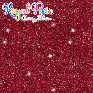 Permanent Preorder - Starry Glitters - Red