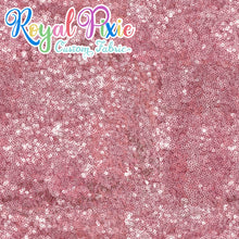 Load image into Gallery viewer, Permanent Preorder - Coords - Sequins - Cotton Candy
