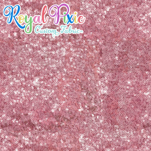 Permanent Preorder - Coords - Sequins - Cotton Candy