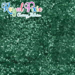 Permanent Preorder - Coords - Sequins - Pine