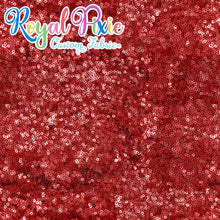 Load image into Gallery viewer, Permanent Preorder - Coords - Sequins - Red