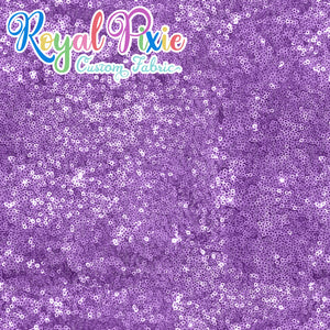 Permanent Preorder - Coords - Sequins - Violet
