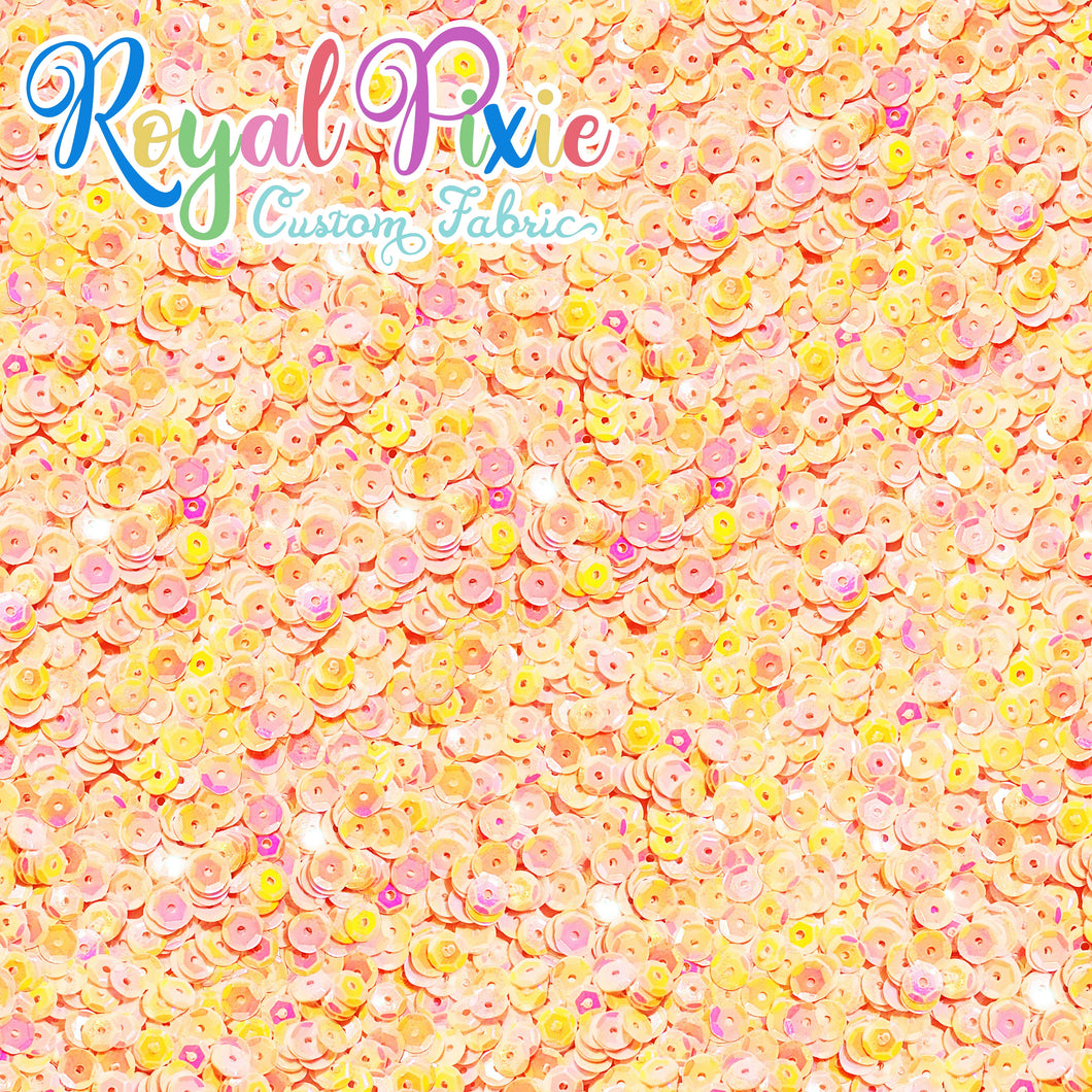 Permanent Preorder - Coords - Sequins - Royal Taffy
