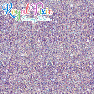 Permanent Preorder - Starry Glitters - Light Purple
