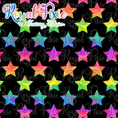 Permanent Preorder - Stars Fun - Rainbow Circles