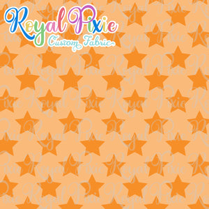 Permanent Preorder - Stars Monochrome - Orange - RP Color