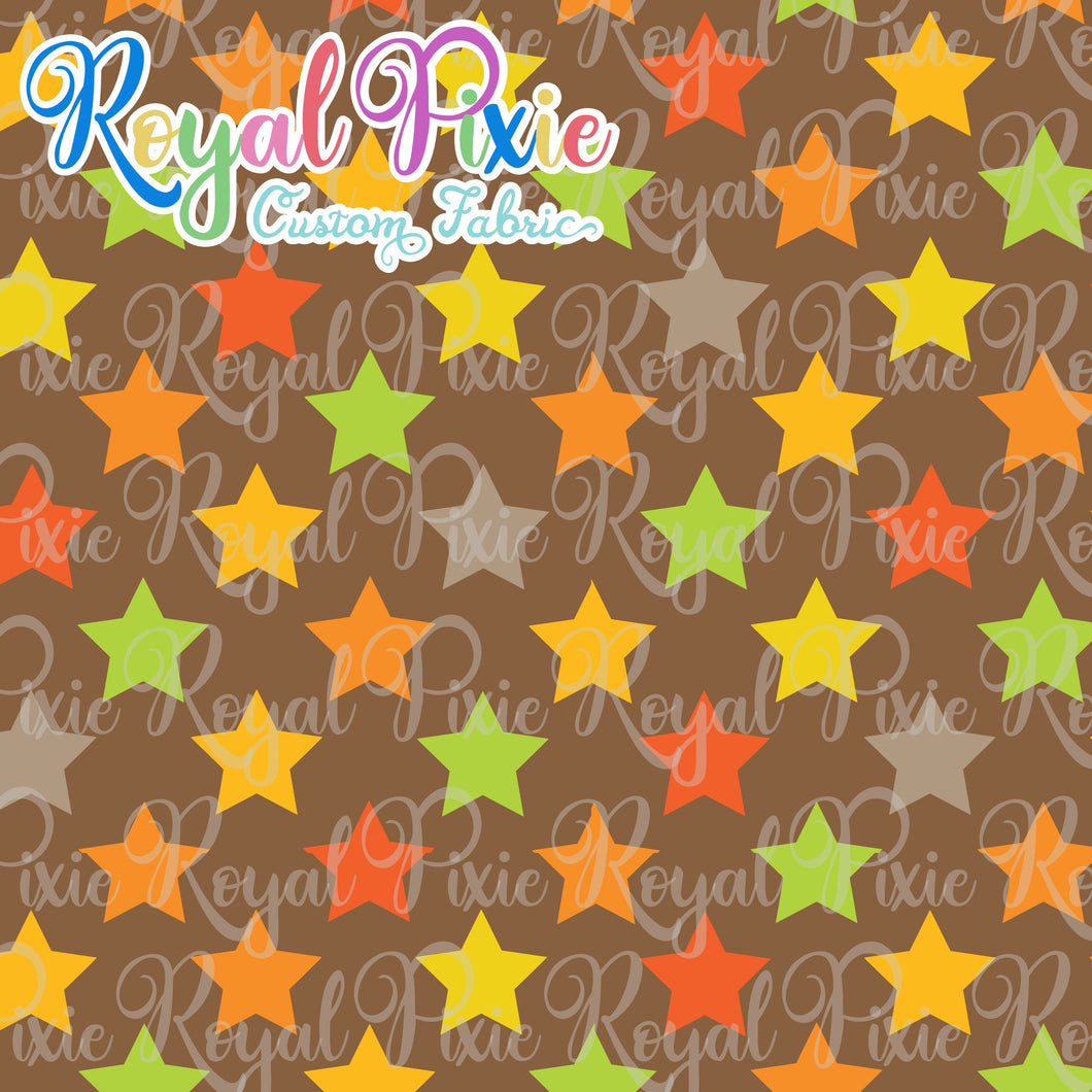 Permanent Preorder - Stars Multicolor - Fall